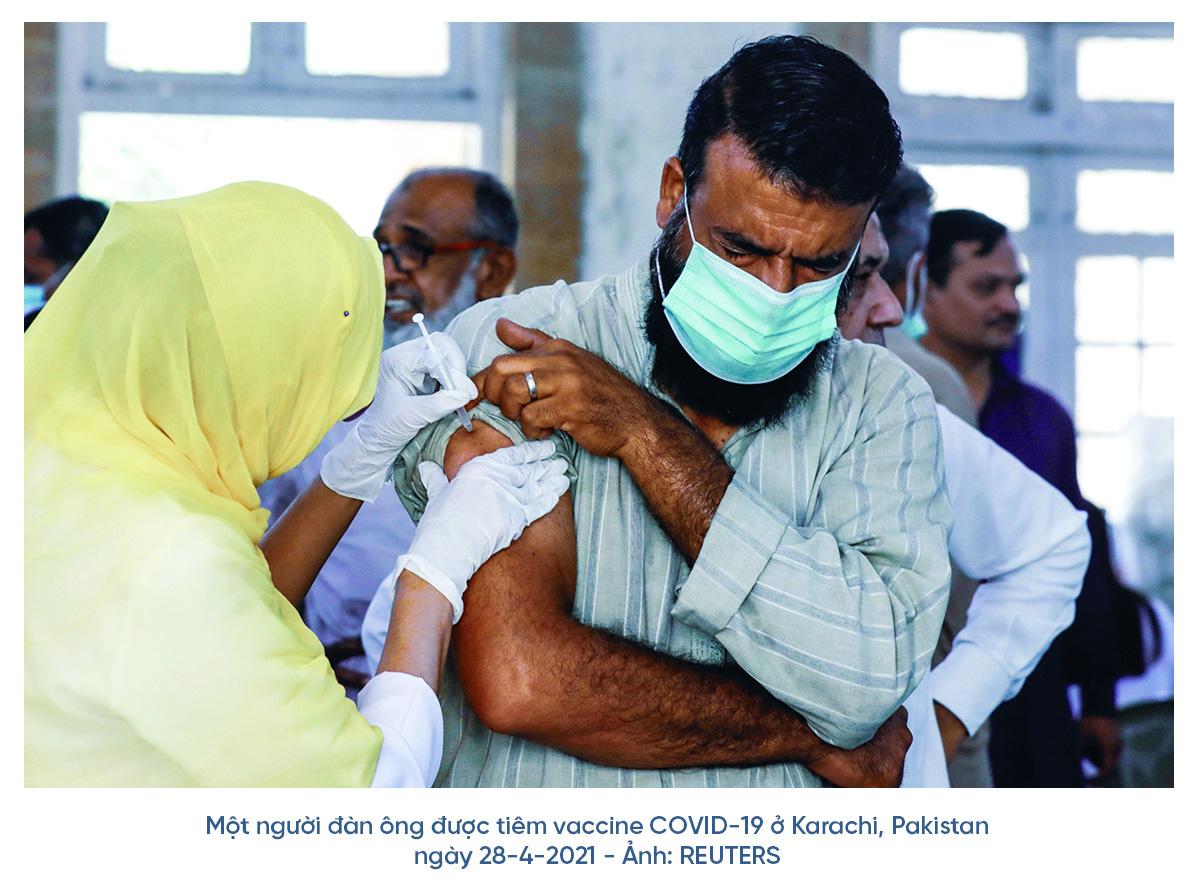 (Kì 3) Tiêm vaccine COVID-19: Lời nhắc nhở từ Seychelles và Pakistan - Ảnh 8.