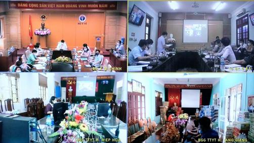 NÓNG: Phát hiện 375 công nhân ở Bắc Giang mắc COVID-19, Bộ Y tế họp khẩn - Ảnh 2.