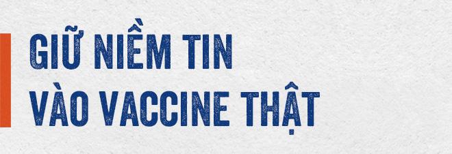 (Kì 7) Vaccine giả: Mũi tiêm bất nhẫn - Ảnh 4.