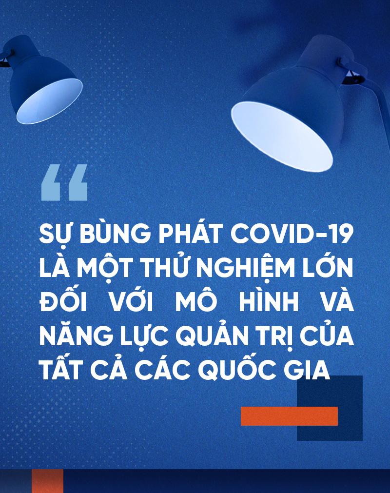 (Kì 1) Đại dịch COVID năm thứ hai: Thành bại luận anh hùng - Ảnh 3.