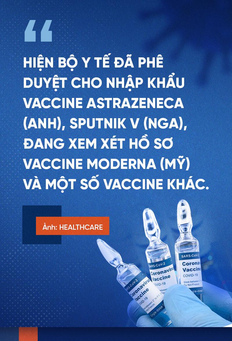 (Kì 5) Chuyện miễn dịch cộng đồng và nguồn vaccine - Ảnh 3.
