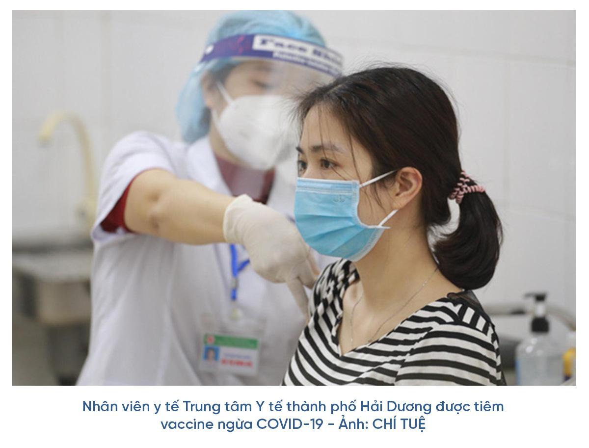 (Kì 5) Chuyện miễn dịch cộng đồng và nguồn vaccine - Ảnh 2.
