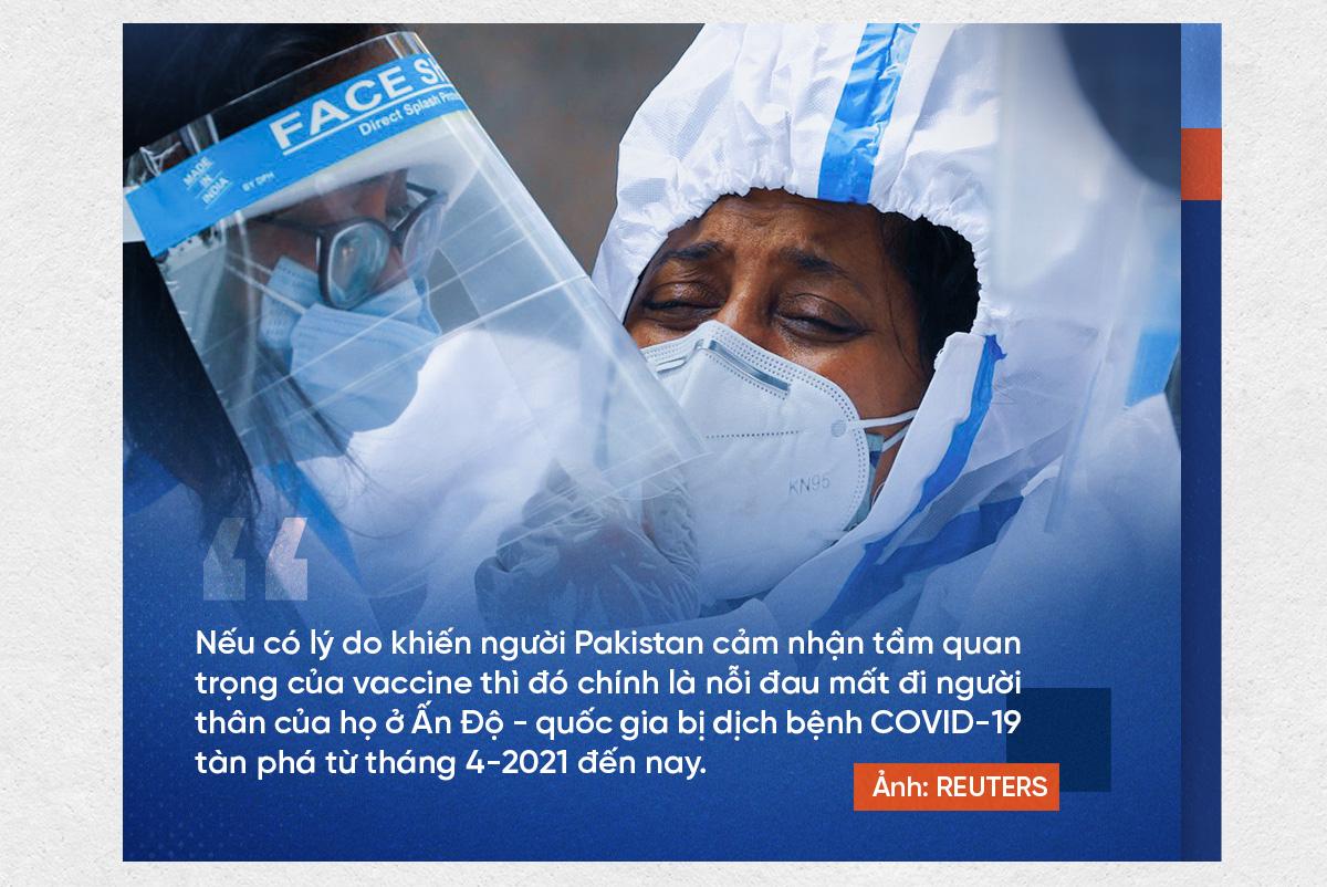 (Kì 3) Tiêm vaccine COVID-19: Lời nhắc nhở từ Seychelles và Pakistan - Ảnh 9.