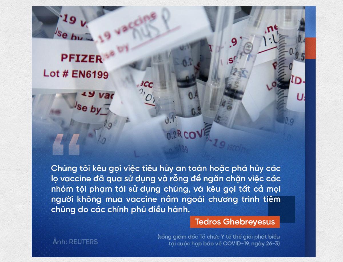(Kì 7) Vaccine giả: Mũi tiêm bất nhẫn - Ảnh 5.