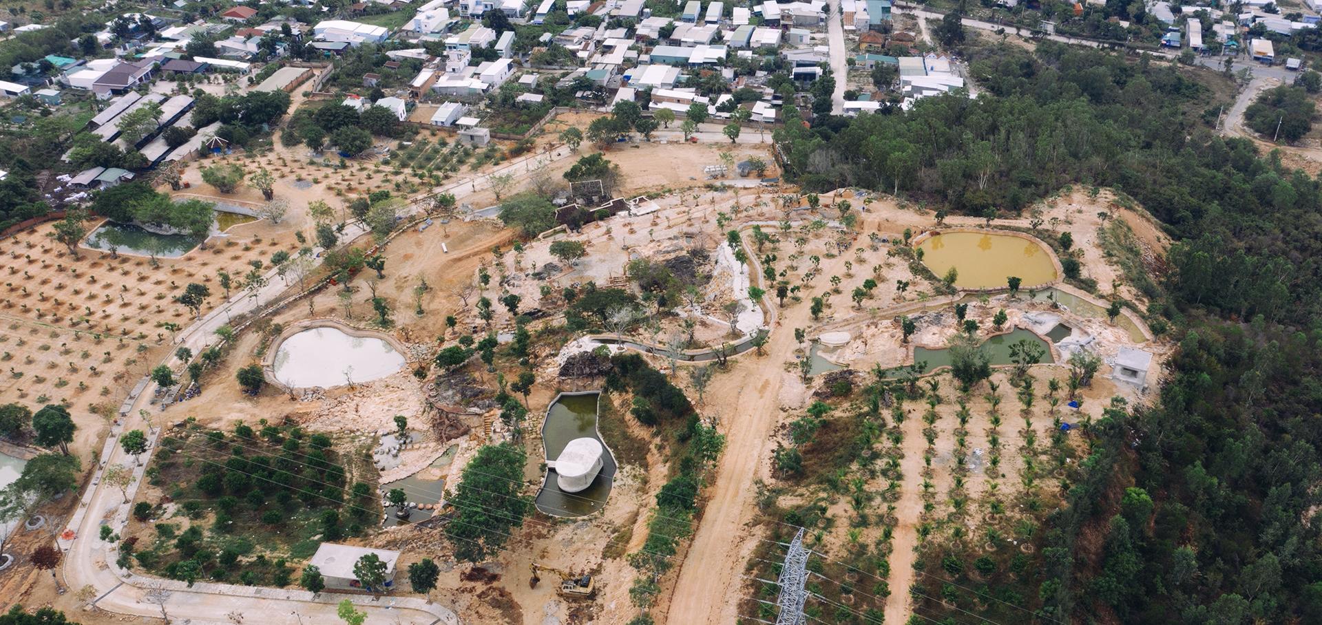 5 Dự án khu đô thị Đồi Đất Lành - Ảnh 4.