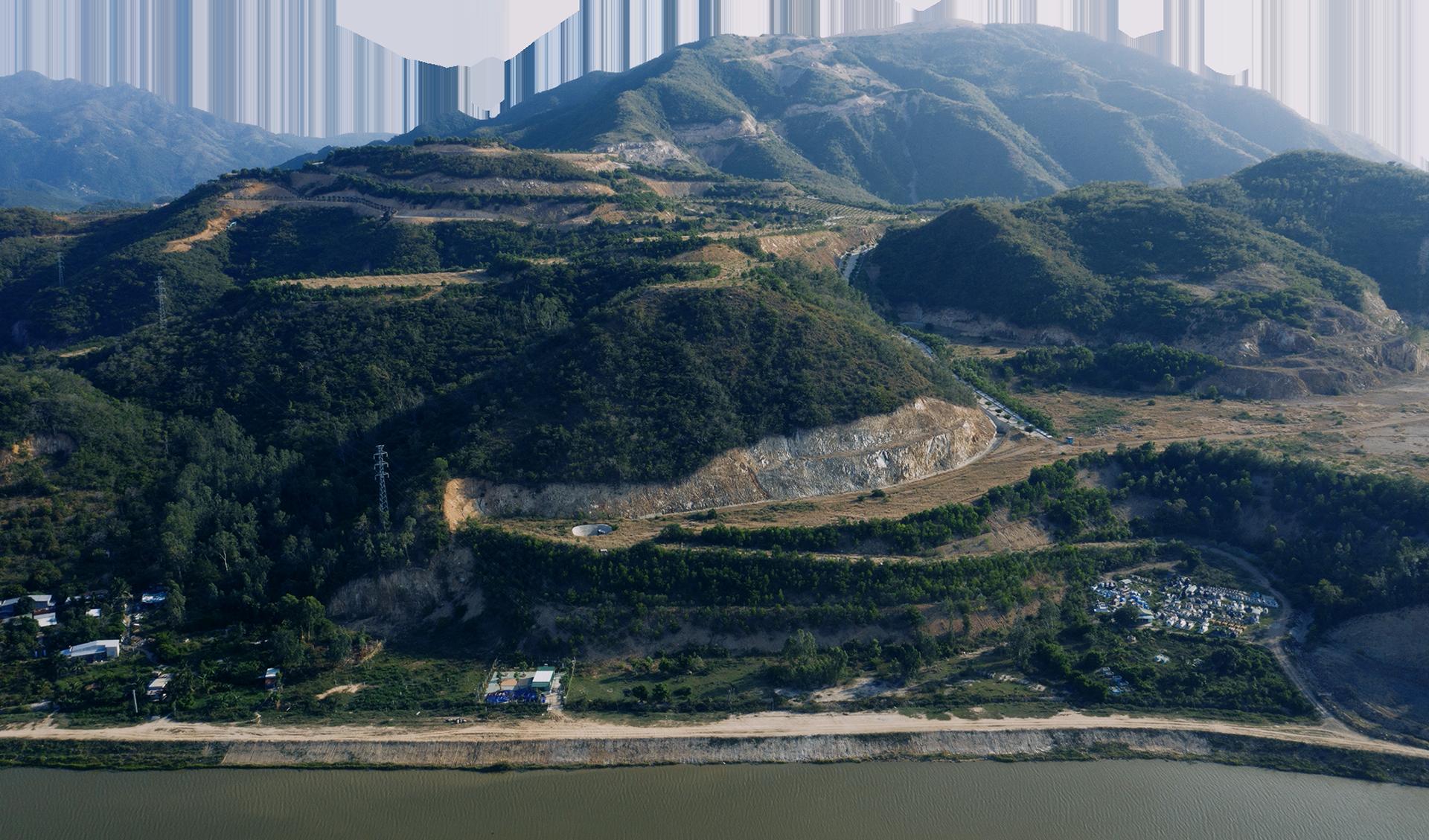 6 Biệt thự sông núi Vĩnh Trung - Ảnh 3.