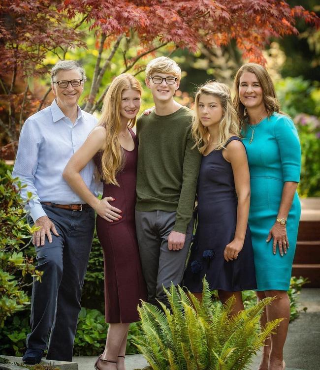Hôn nhân kỳ lạ của Bill và Melinda Gates: Hào quang và mâu thuẫn - Ảnh 5.