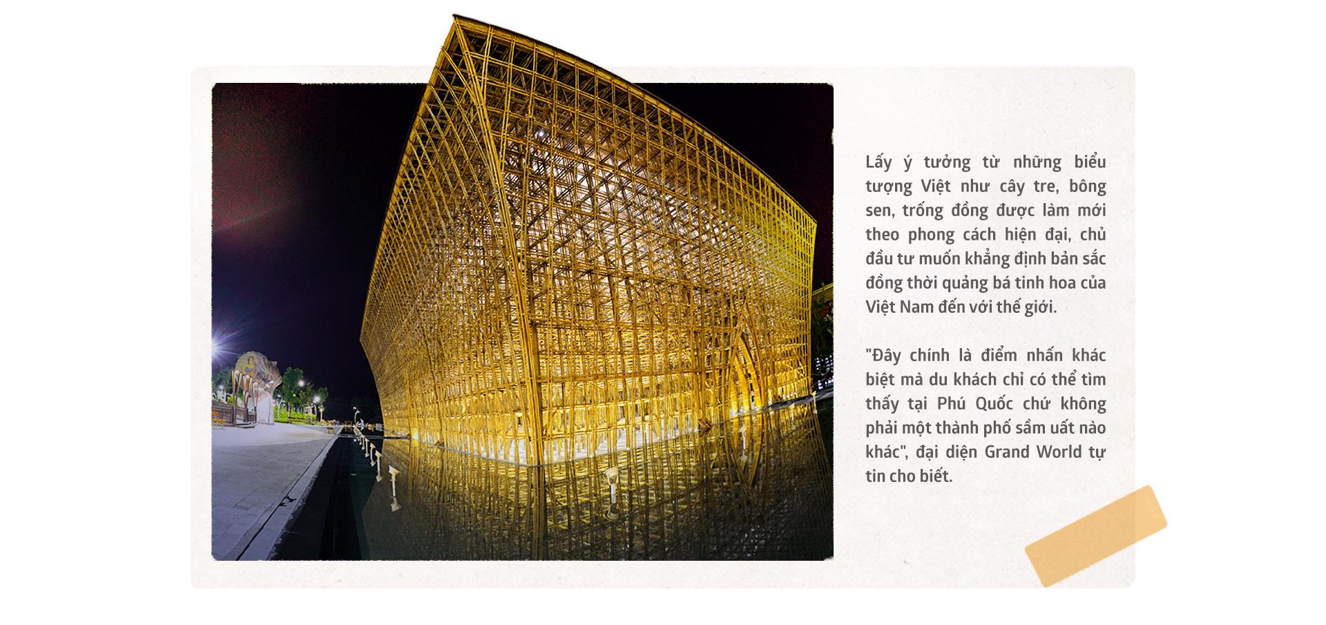Phú Quốc ngày càng hấp dẫn với Thành phố không ngủ - Ảnh 12.