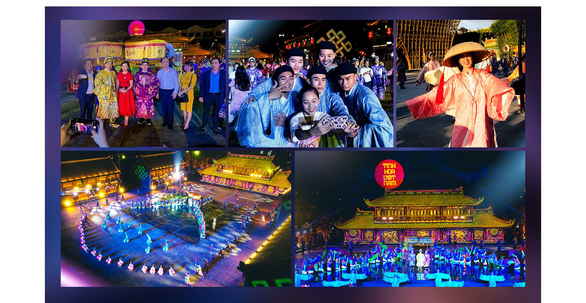Những show diễn triệu USD mang du khách đến với Phú Quốc - Ảnh 4.