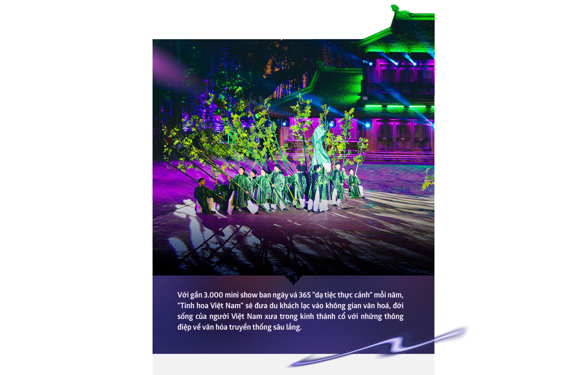 Những show diễn triệu USD mang du khách đến với Phú Quốc - Ảnh 8.
