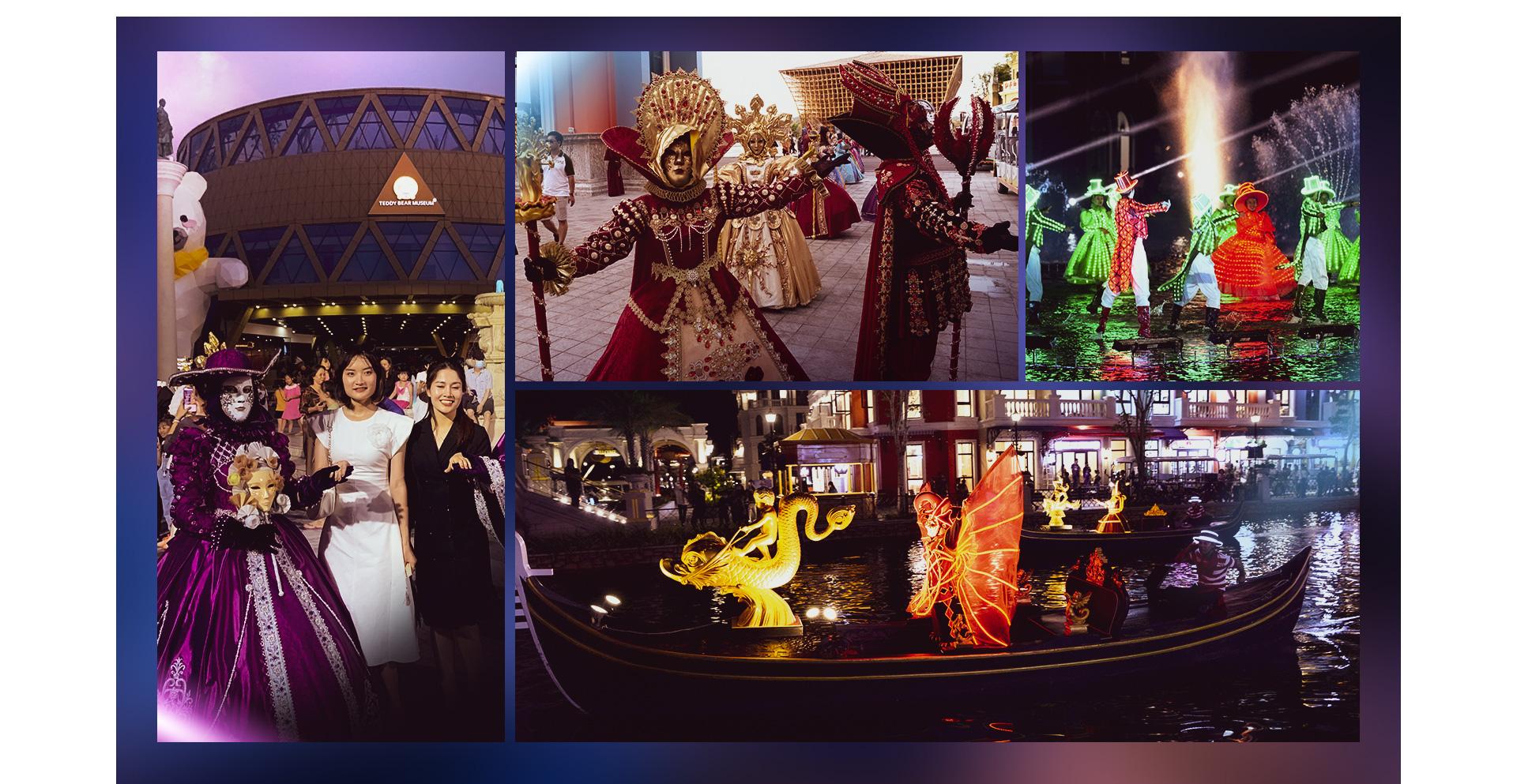 Những show diễn triệu USD mang du khách đến với Phú Quốc - Ảnh 10.