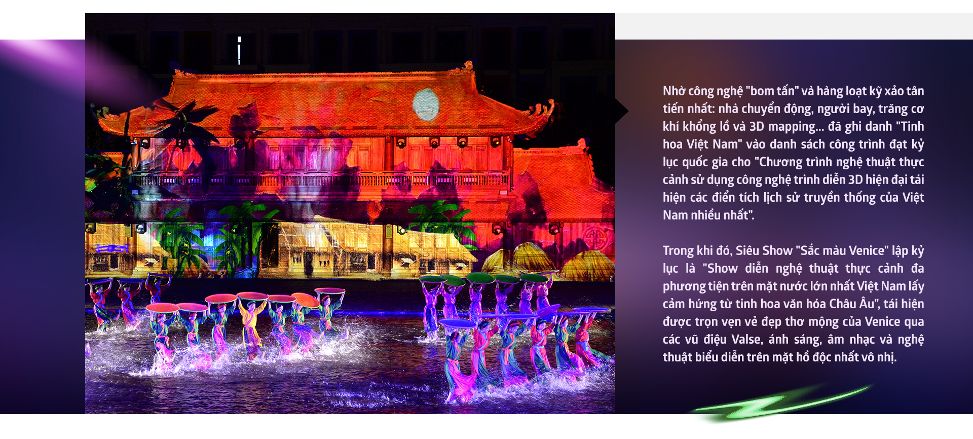 Những show diễn triệu USD mang du khách đến với Phú Quốc - Ảnh 11.