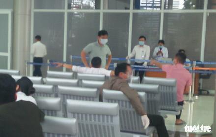 179 ca F1, Lâm Đồng cho học sinh nghỉ học, kêu gọi du khách hạn chế đến Đà Lạt - Ảnh 1.