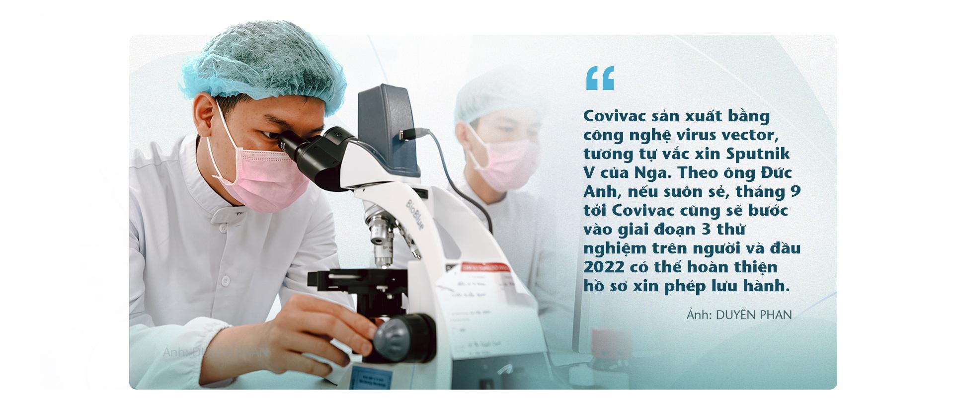 Hành trình vắc xin Việt - Ảnh 9.