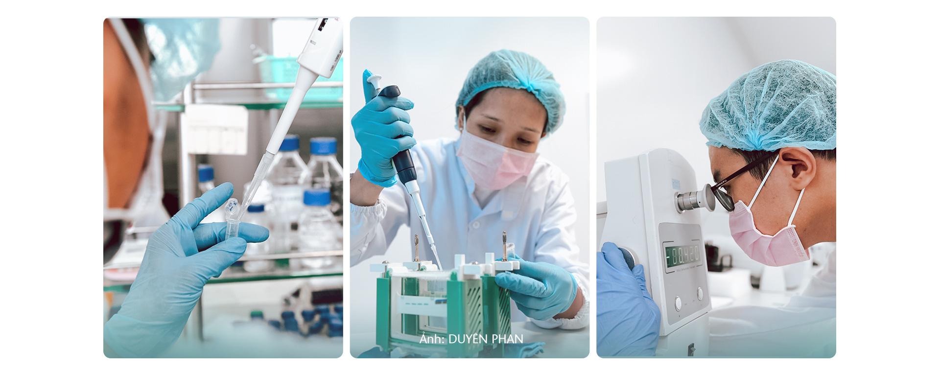 Hành trình vắc xin Việt - Ảnh 12.