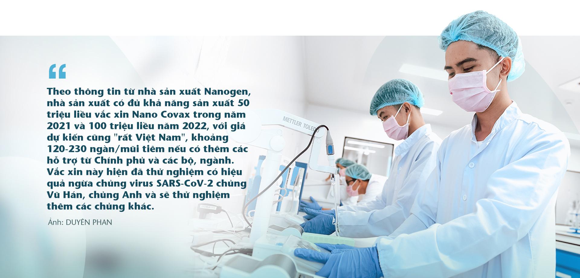Hành trình vắc xin Việt - Ảnh 13.