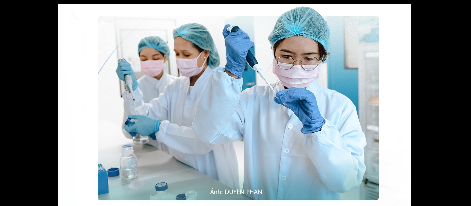 Hành trình vắc xin Việt - Ảnh 15.