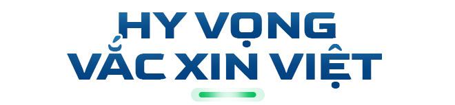 Hành trình vắc xin Việt - Ảnh 1.