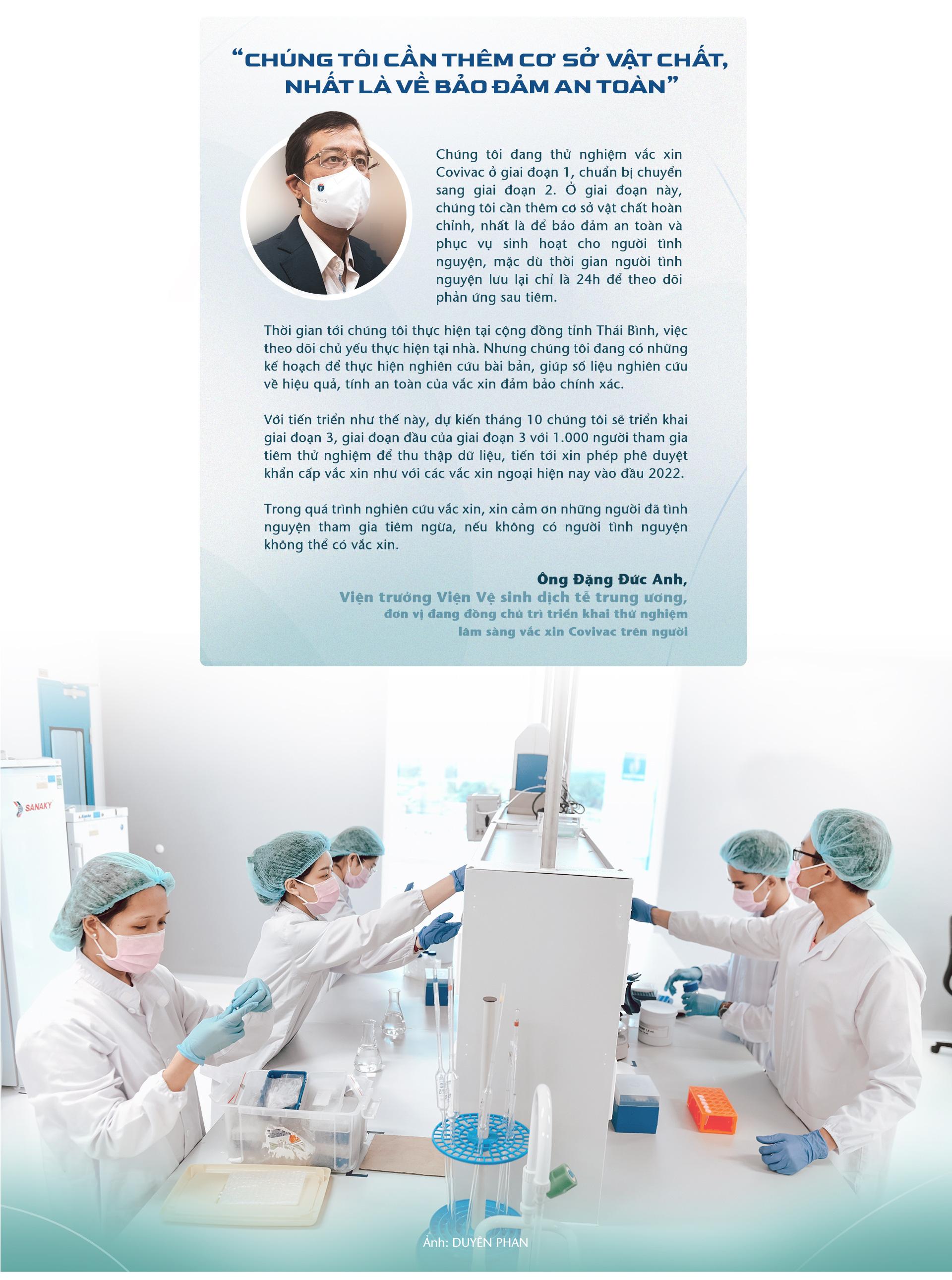 Hành trình vắc xin Việt - Ảnh 16.