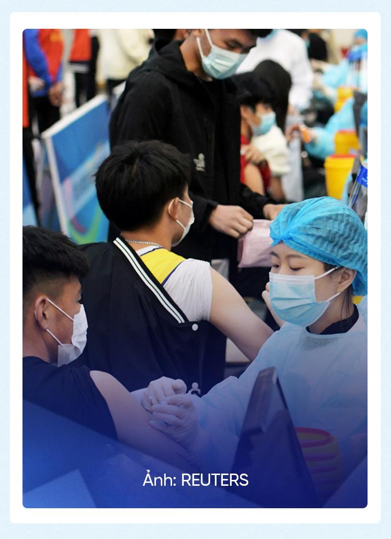 (kì 3) Trung Quốc trong cuộc đua đạt miễn dịch cộng đồng - Ảnh 2.