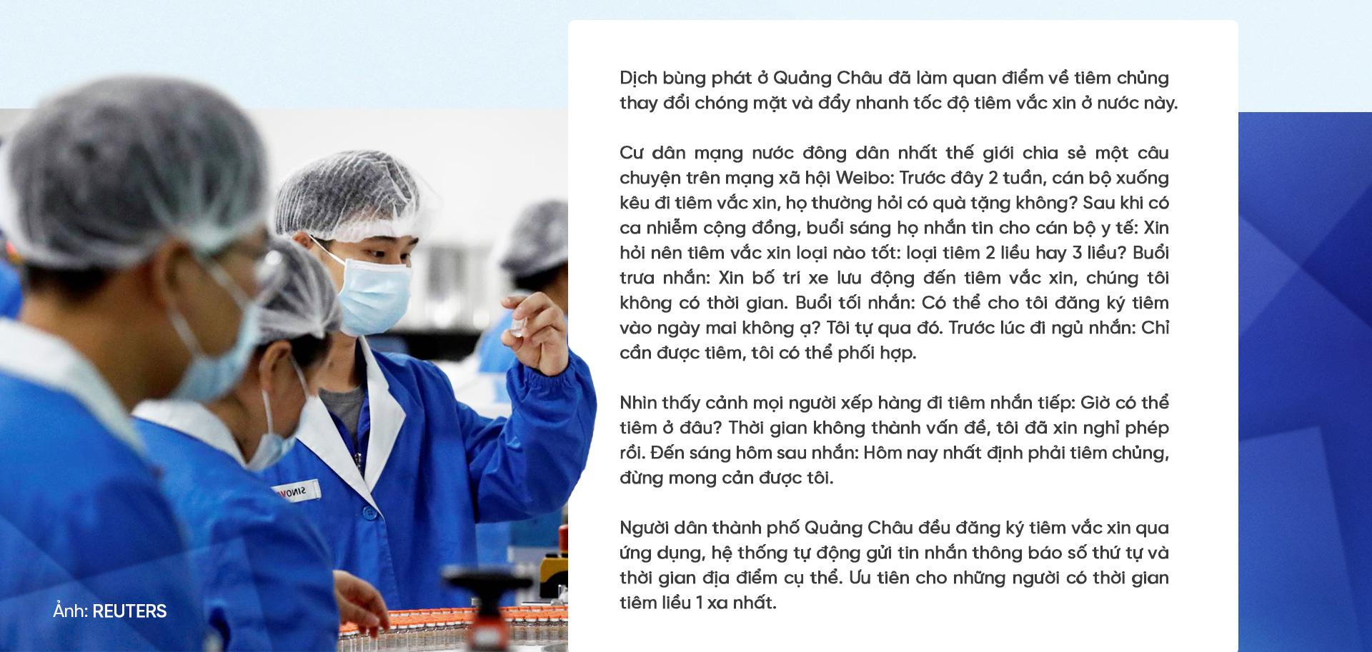 (kì 3) Trung Quốc trong cuộc đua đạt miễn dịch cộng đồng - Ảnh 8.