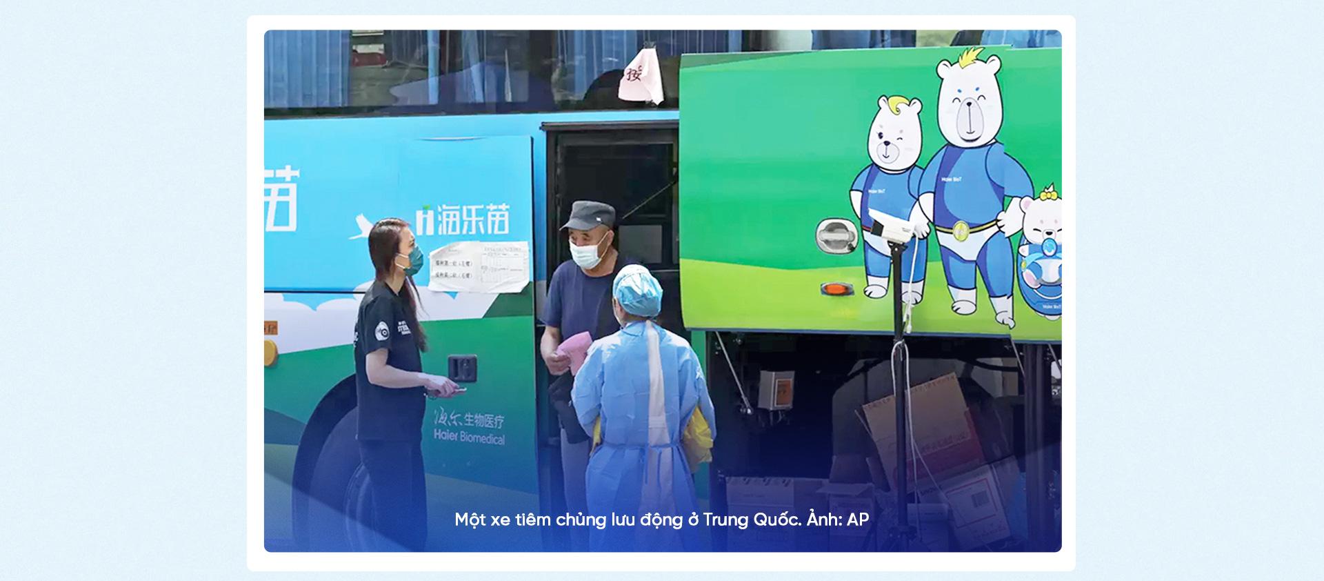 (kì 3) Trung Quốc trong cuộc đua đạt miễn dịch cộng đồng - Ảnh 7.