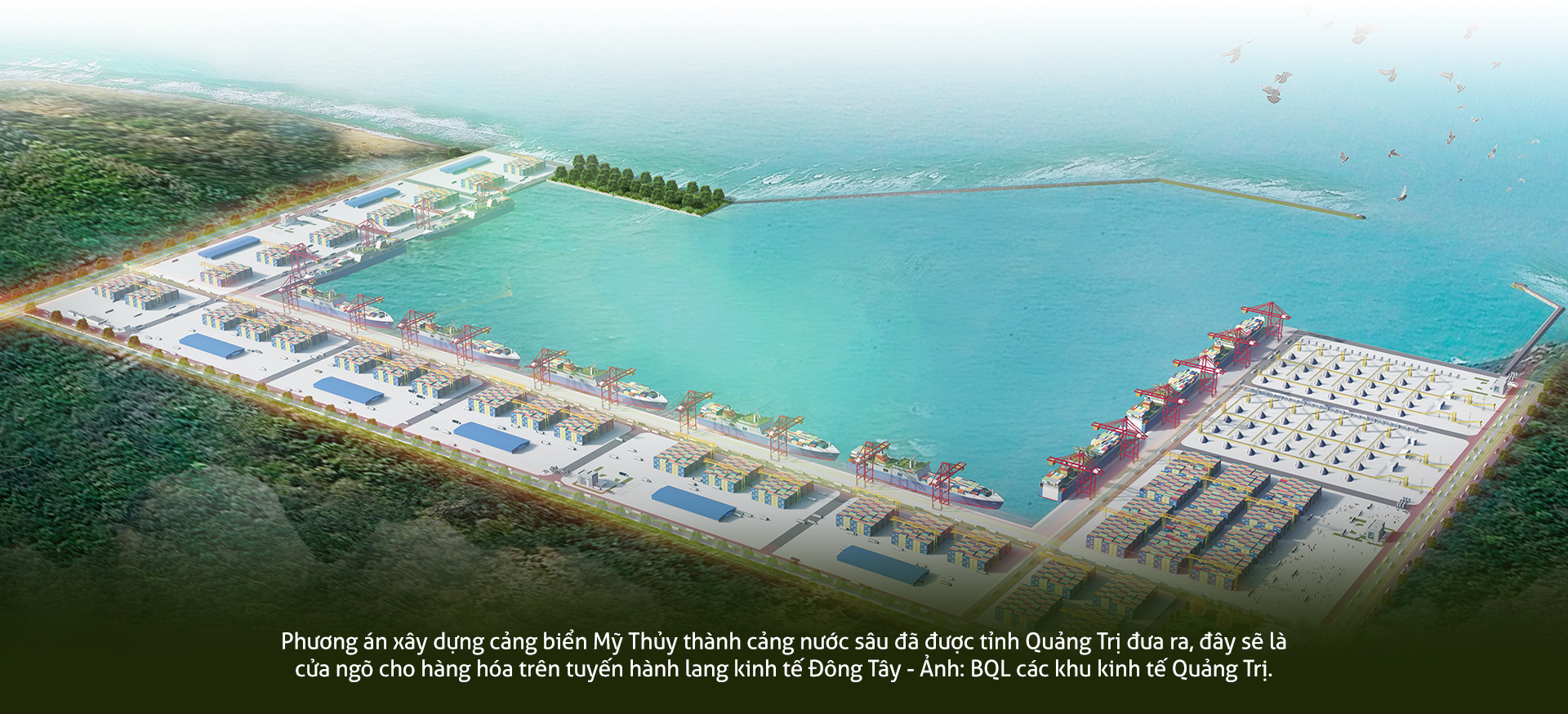 Quảng Trị xây giấc mơ thành trung tâm năng lượng tái tạo - Ảnh 10.