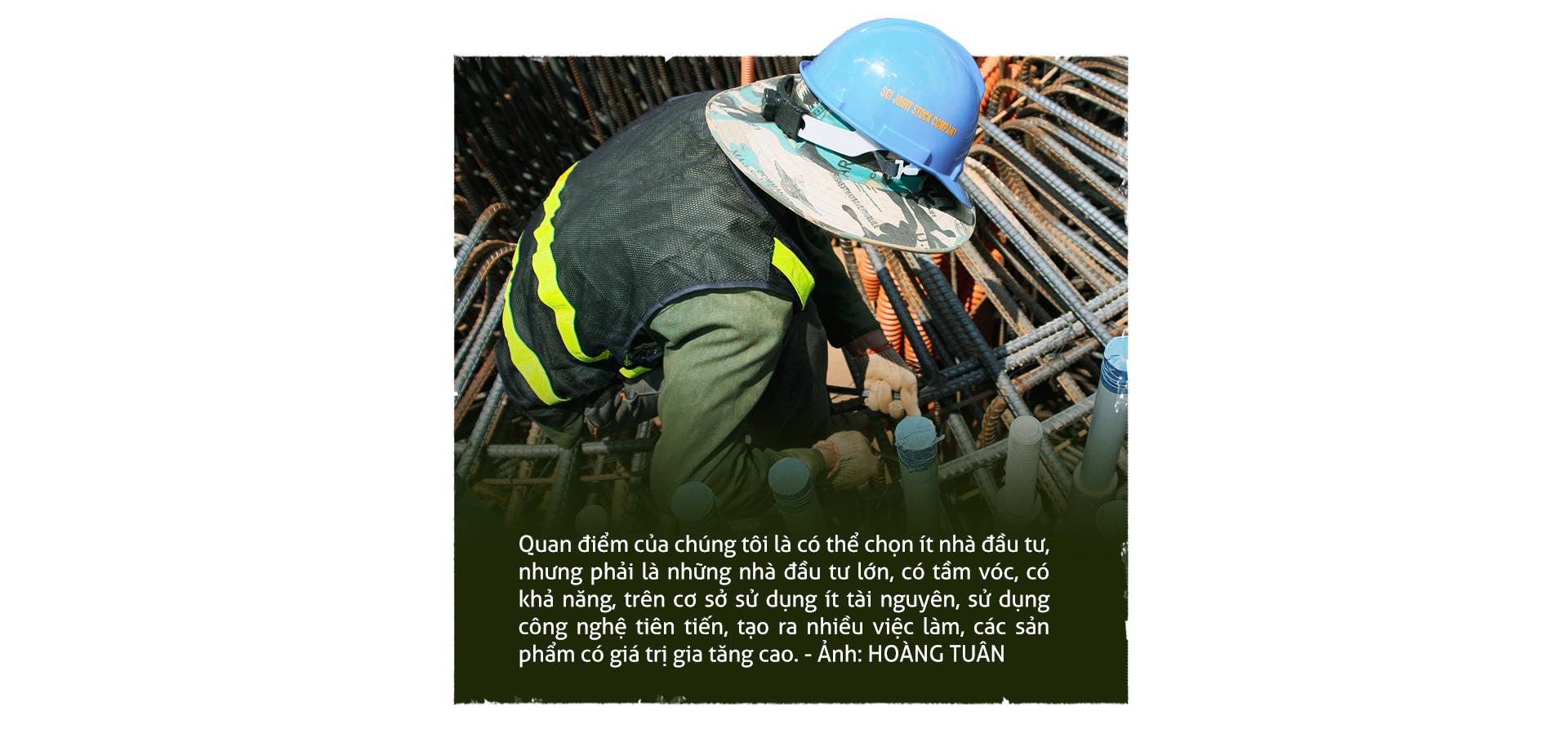 Quảng Trị xây giấc mơ thành trung tâm năng lượng tái tạo - Ảnh 15.