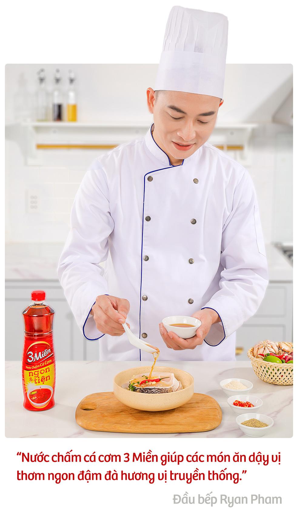 Những bữa cơm Việt truyền thống thấm đượm vị yêu thương - Ảnh 7.