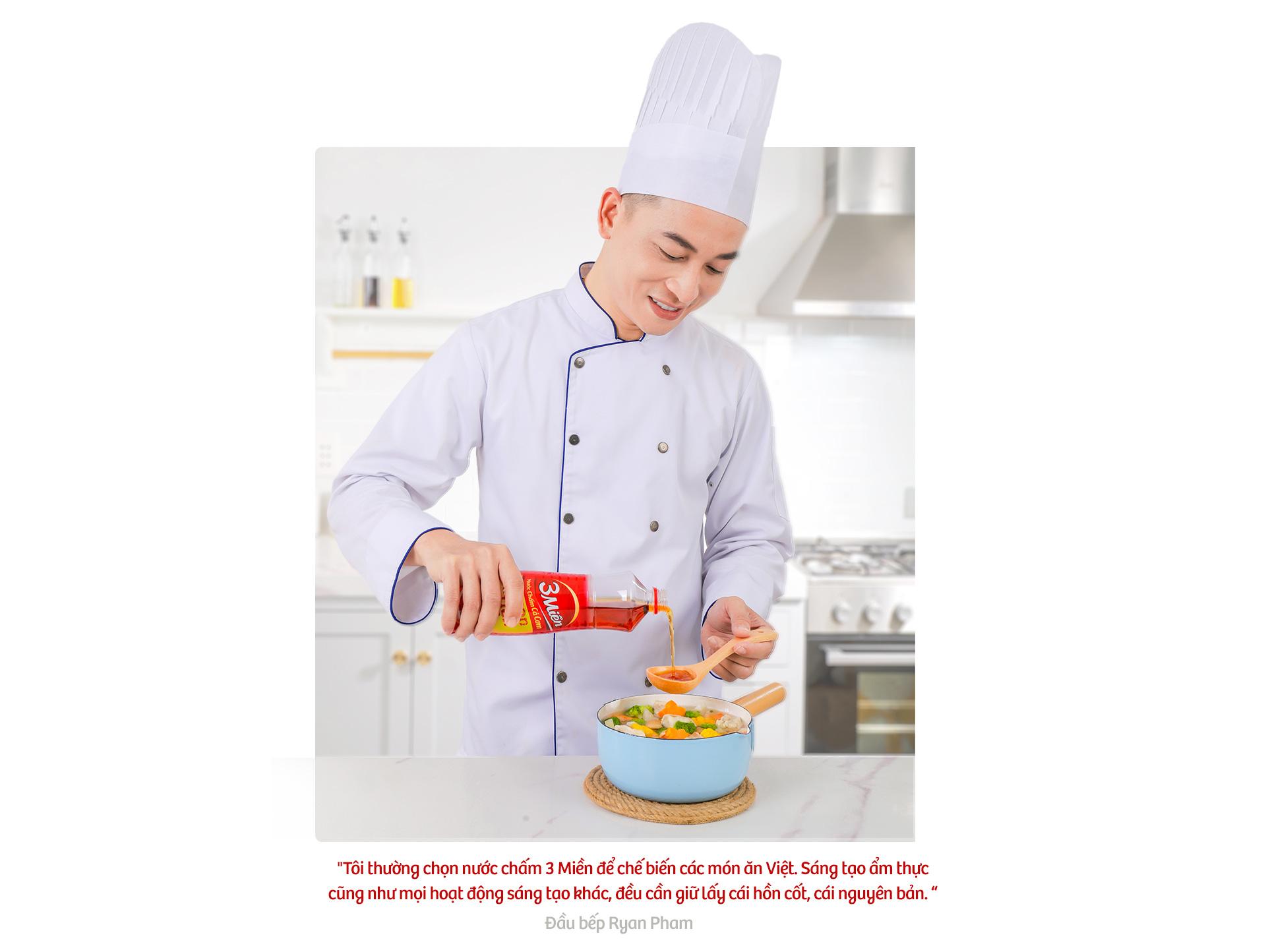 Những bữa cơm Việt truyền thống thấm đượm vị yêu thương - Ảnh 9.