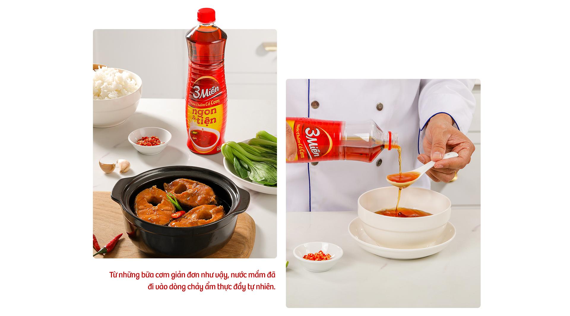 Những bữa cơm Việt truyền thống thấm đượm vị yêu thương - Ảnh 4.