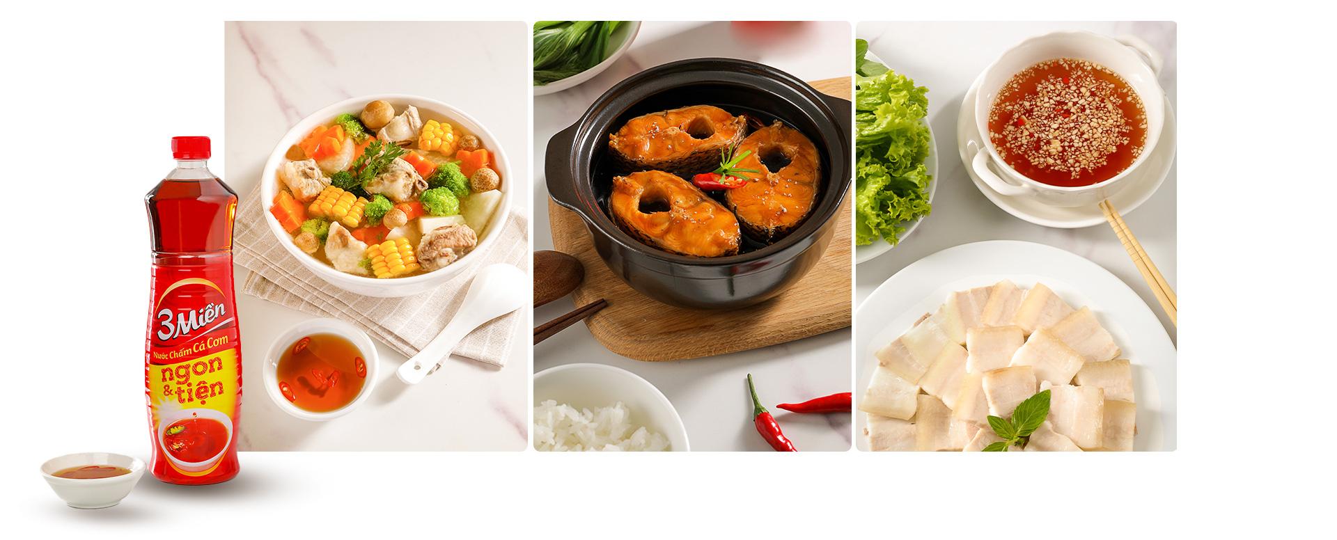 Những bữa cơm Việt truyền thống thấm đượm vị yêu thương - Ảnh 8.