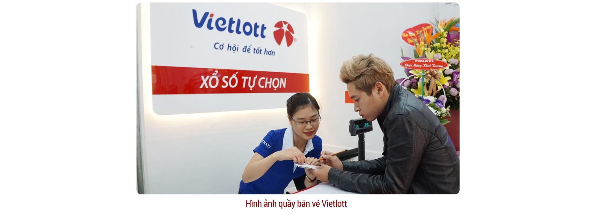CEO Vietlott: Công nghệ giúp thay đổi nhận thức về xổ số - Ảnh 5.
