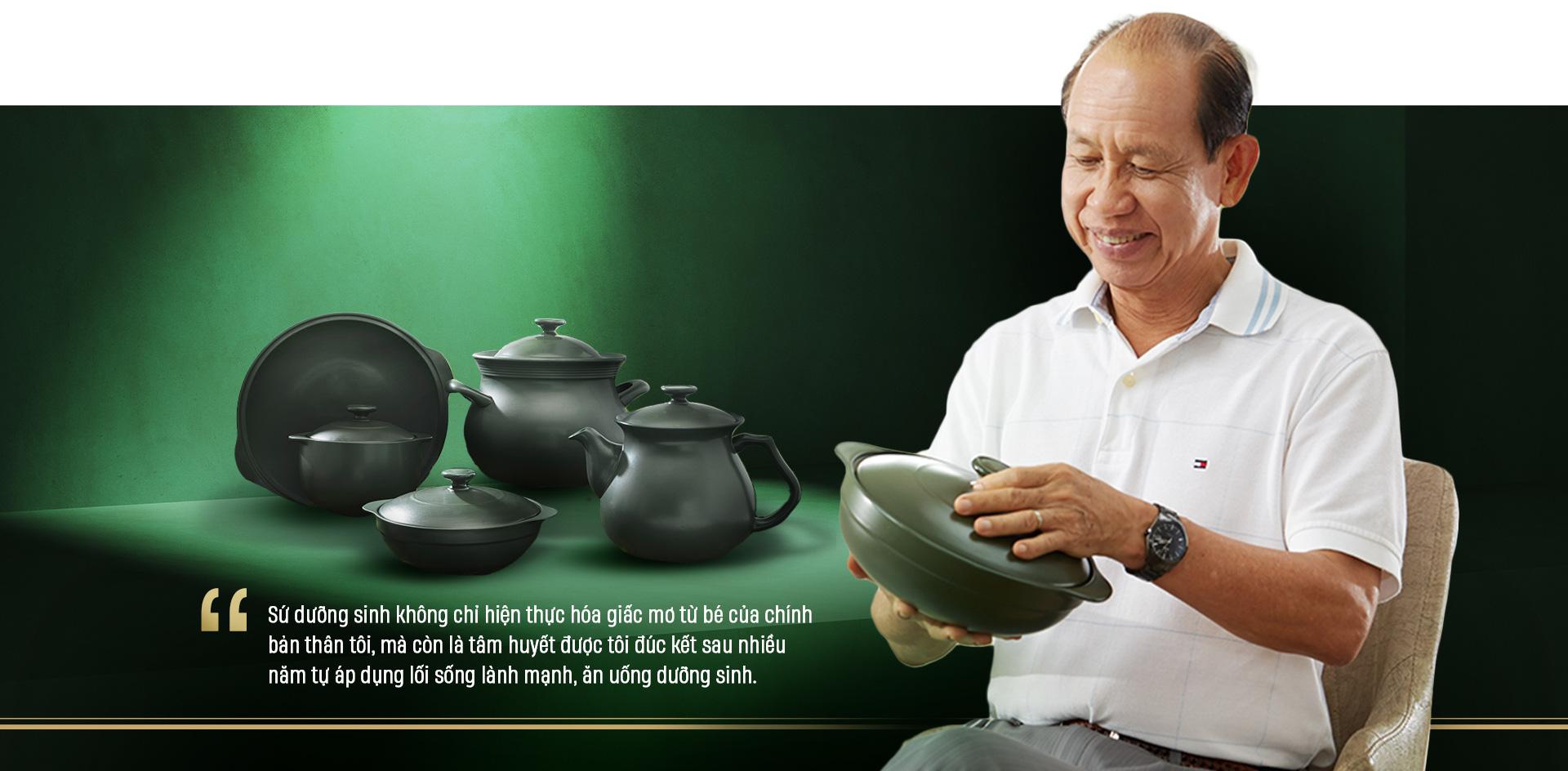 Ba năm sứ dưỡng sinh đồng hành cùng căn bếp Việt - Ảnh 4.