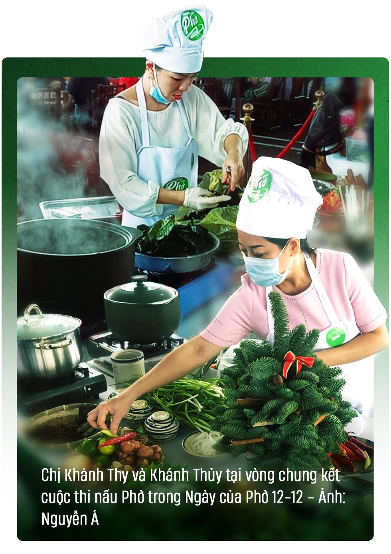 Ba năm sứ dưỡng sinh đồng hành cùng căn bếp Việt - Ảnh 7.