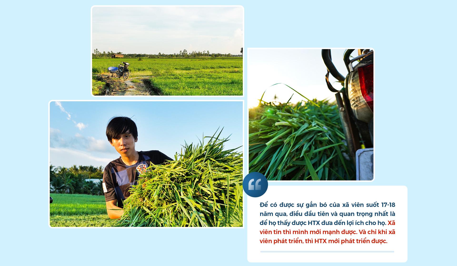 Tổng Giám đốc Evergrowth: 'Làm nông nghiệp thuần tuý thì không giàu khủng được - Ảnh 9.