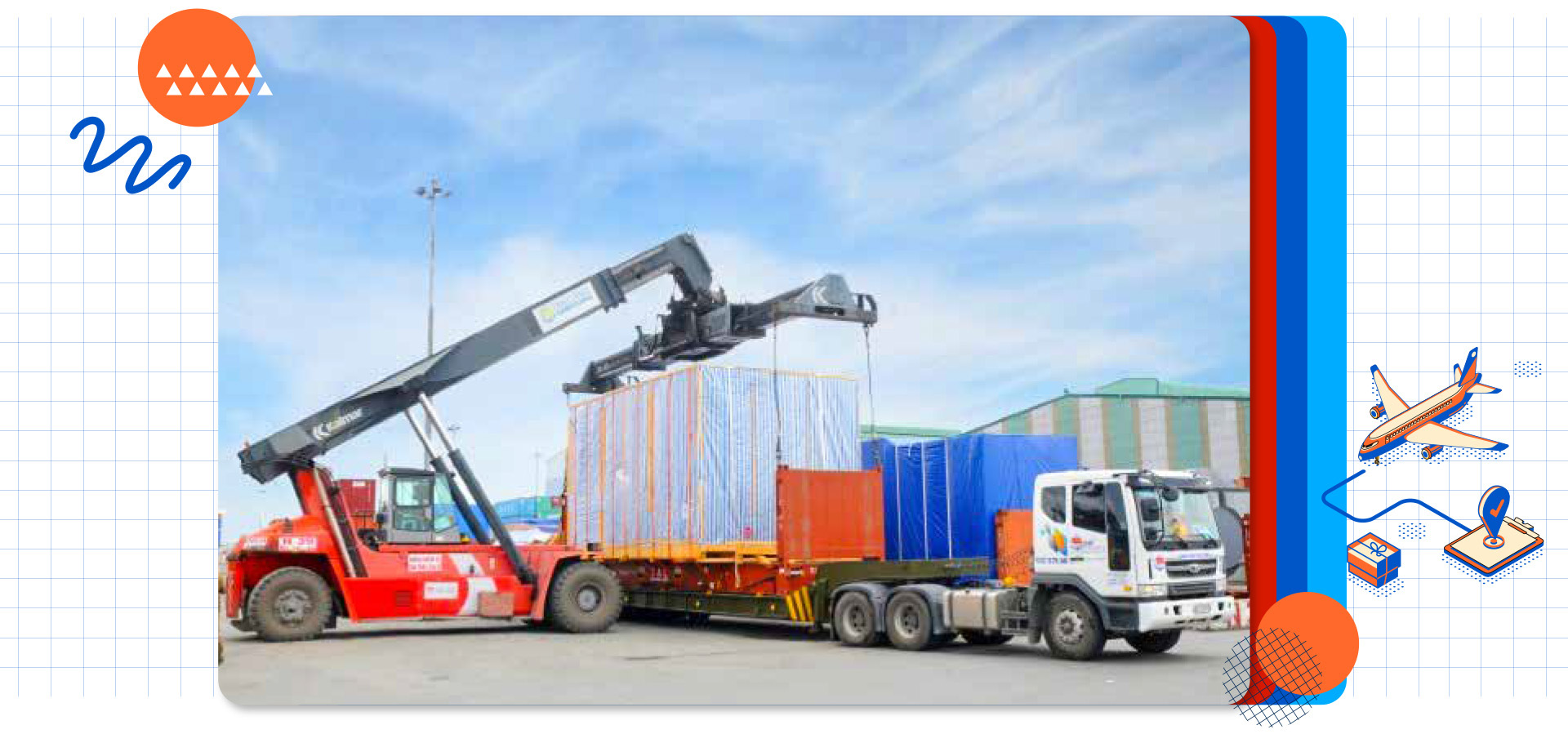 Học ngành Logistics để chinh phục vị thế vàng trong mạch giao thương thời đại 4.0 - Ảnh 3.
