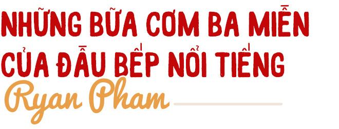 Những bữa cơm Việt truyền thống thấm đượm vị yêu thương - Ảnh 6.