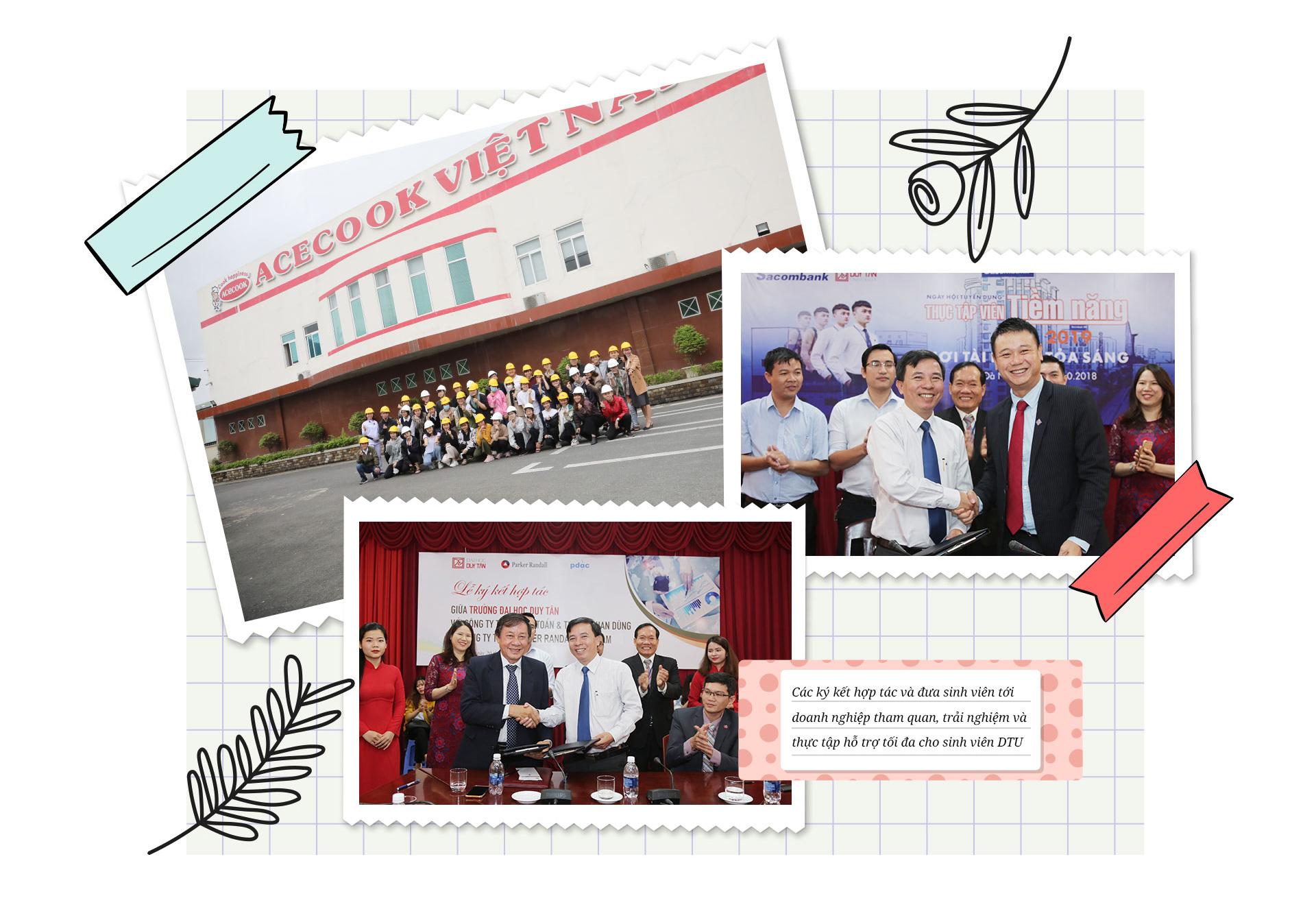 SV Quản trị Kinh doanh, Kế toán & Ngân hàng DTU với niềm đam mê Sáng tạo và Khởi nghiệp - Ảnh 10.