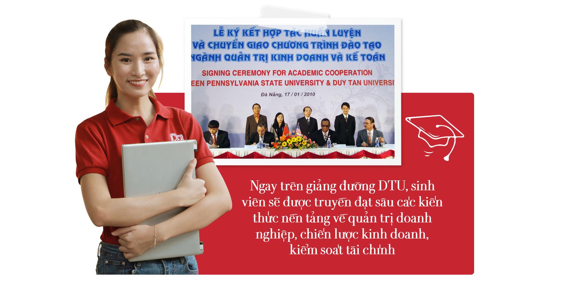 SV Quản trị Kinh doanh, Kế toán & Ngân hàng DTU với niềm đam mê Sáng tạo và Khởi nghiệp - Ảnh 5.