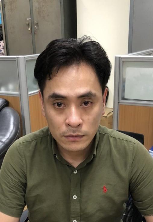 Vì sao cựu cục phó quản lý thị trường Trần Hùng bị bắt? - Ảnh 3.