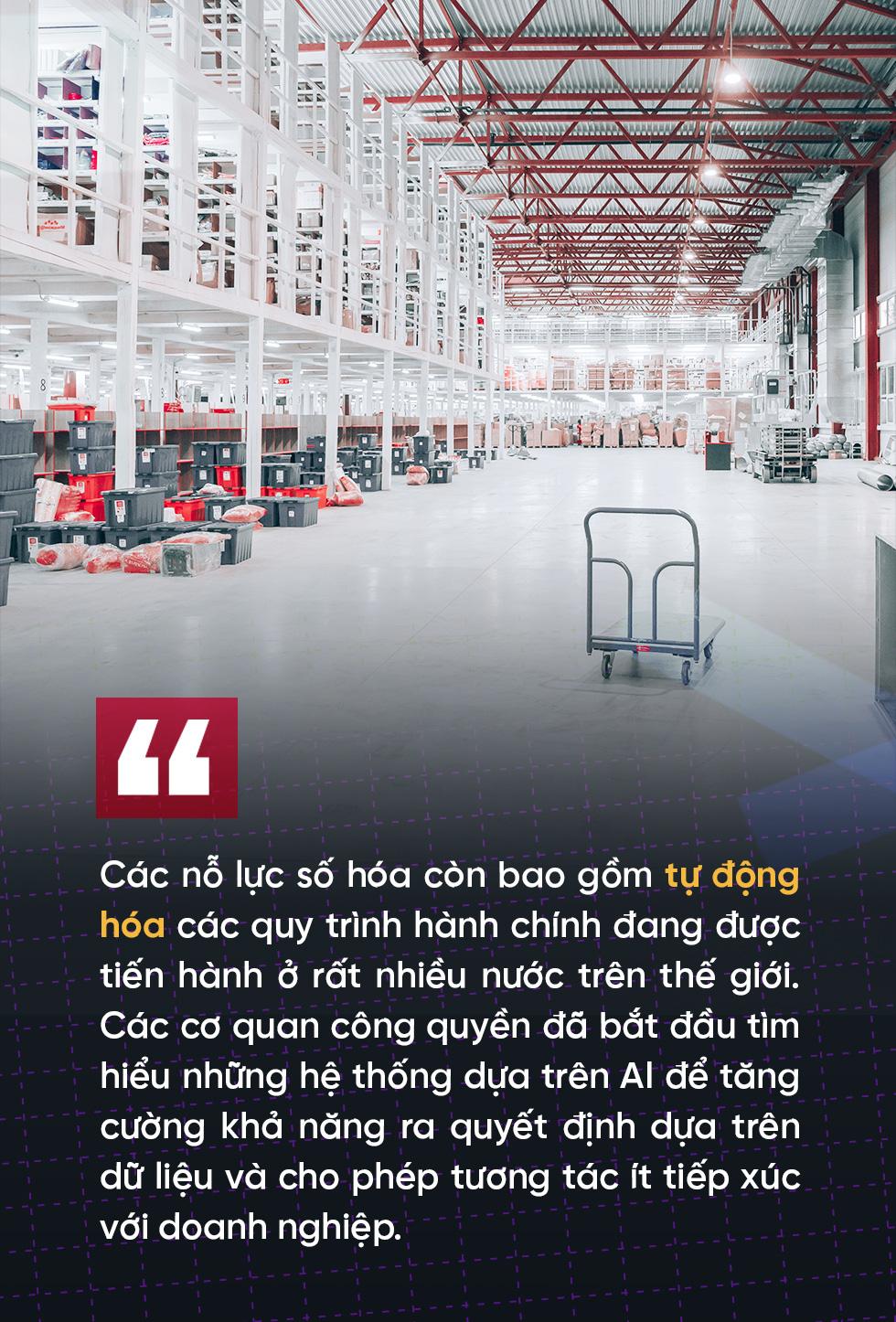 (Kì 4) COVID-19 và năng lực phục hồi của nền kinh tế - Ảnh 7.