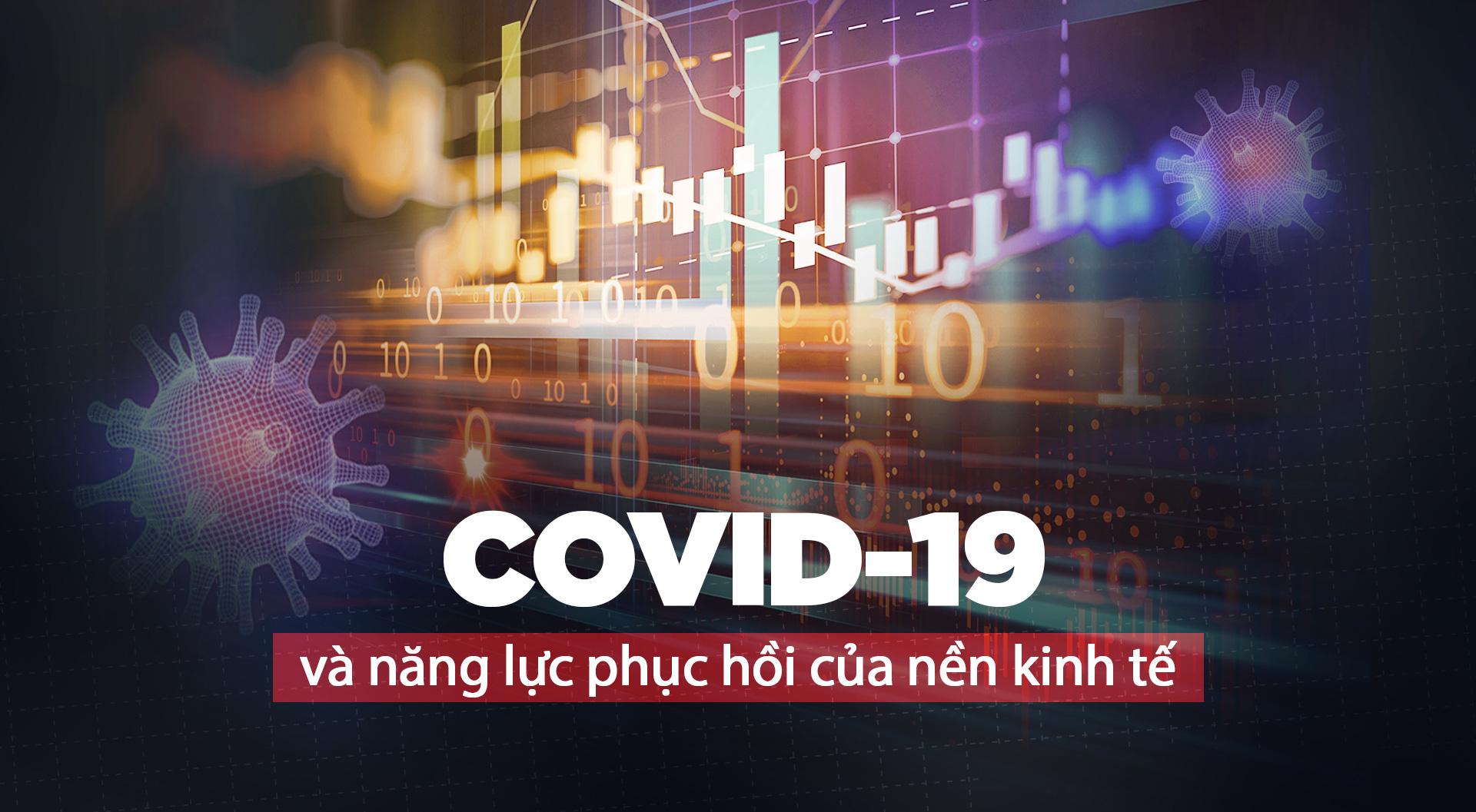 COVID-19 và năng lực phục hồi của nền kinh tế