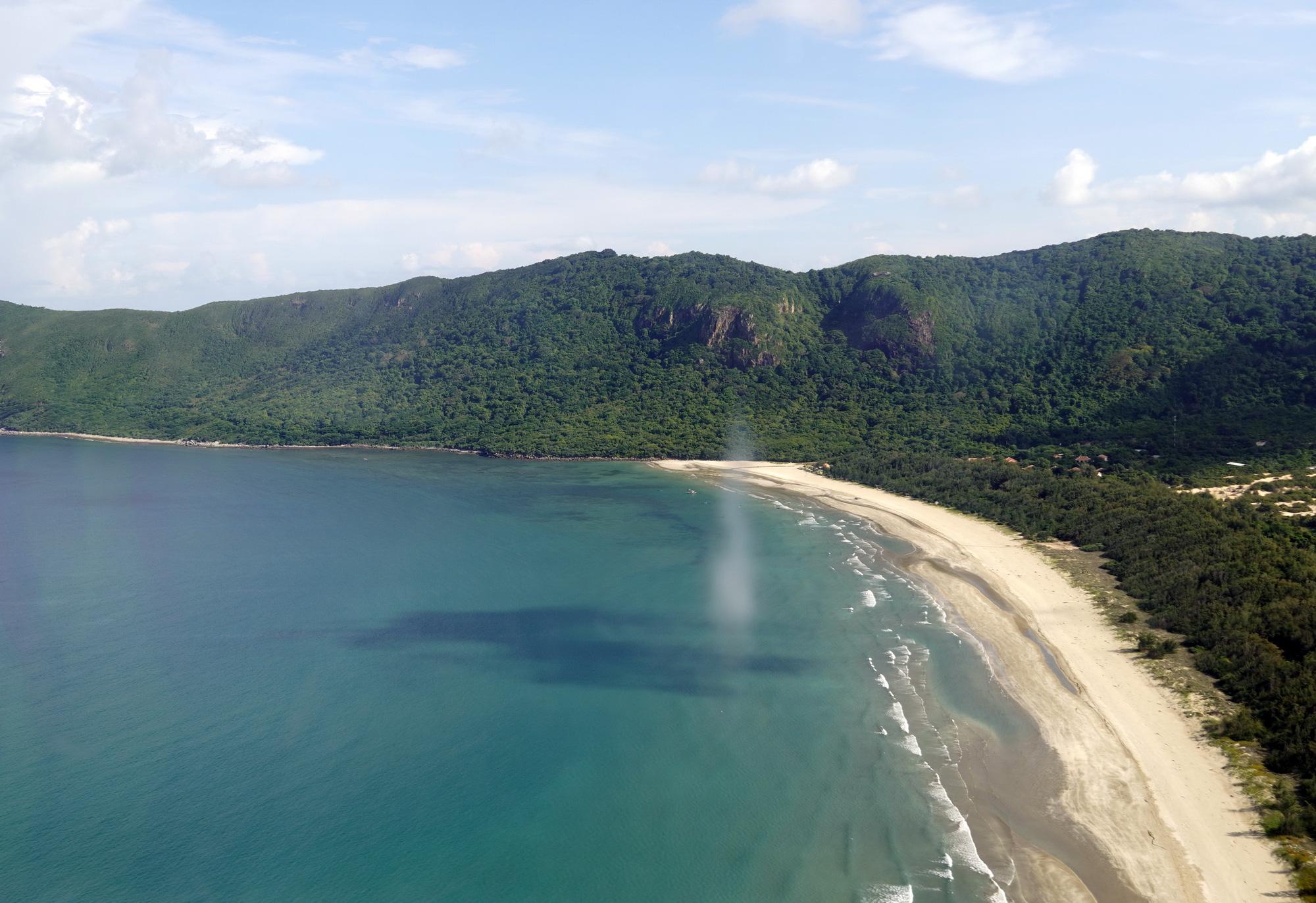 Bà Rịa - Vũng Tàu: Thí điểm cho 4 cơ sở du lịch lớn ở vùng xanh đón khách nội địa - Ảnh 2.