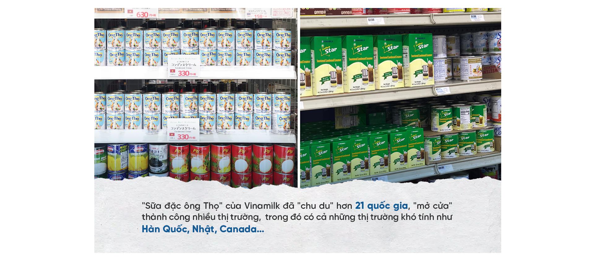Vinamilk: Dấu son sữa Việt trên đấu trường quốc tế - Ảnh 4.