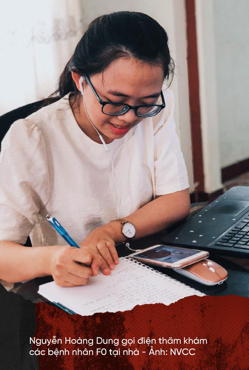 (Kì 4) Đợt thực hành quý giá của sinh viên ngành y - Ảnh 2.