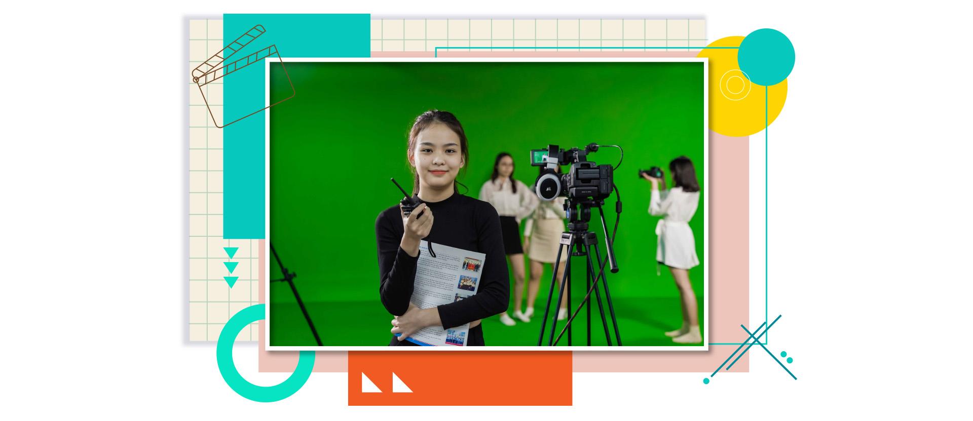Truyền thông hiện đại - ngành học phục vụ thương hiệu thời 4.0 - Ảnh 2.