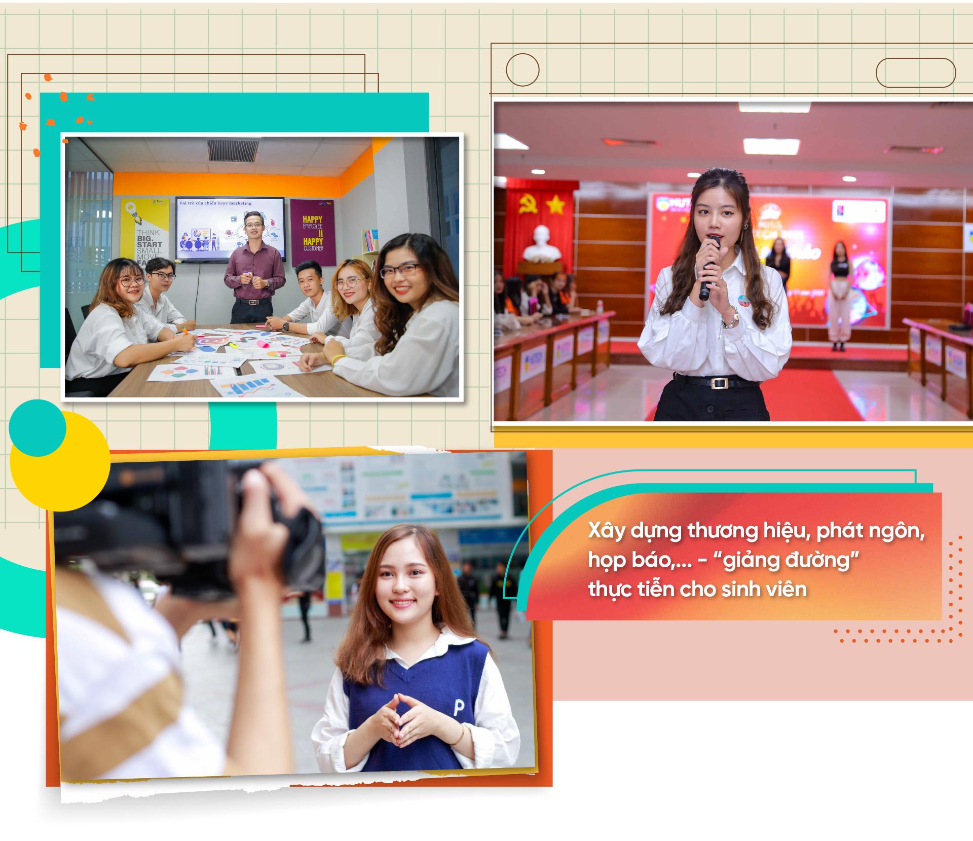 Truyền thông hiện đại - ngành học phục vụ thương hiệu thời 4.0 - Ảnh 6.
