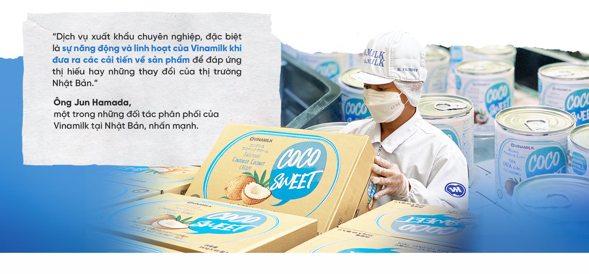 Vinamilk: Dấu son sữa Việt trên đấu trường quốc tế - Ảnh 11.