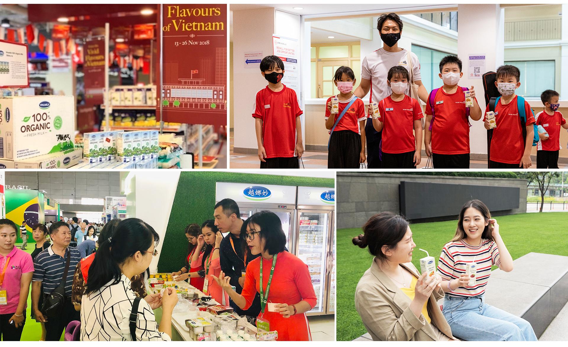 Vinamilk: Dấu son sữa Việt trên đấu trường quốc tế - Ảnh 15.